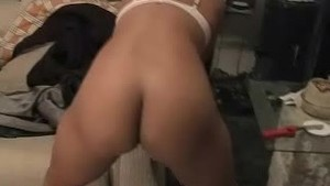 18 year old Booty Shakin Pussy p2
