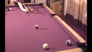 These balls are harder then any mens pt 2/3
