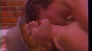 John Holmes uses his gigantic cock