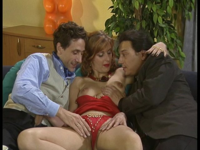 Real german hot wife gangbang in hotel room 3 - 3 part 2