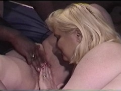 Picture Cheesie and Kandi put their tits to work Pt...