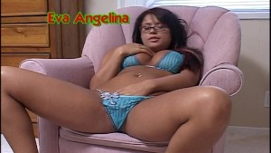 Eva Angelina is a cock smoker