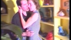 Kissing like this always leads to Sex