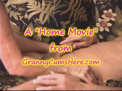 - GRANNY Licks ASS and g...