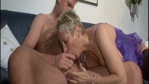 Older couple get down n dirty
