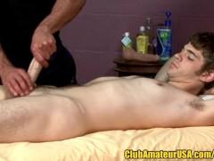 Picture Chad Brocks Rubs Shawn