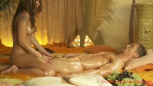 Erotic and Sensual Turkish Massage