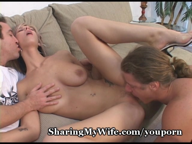 Sex club wife