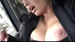 Squirt While Riding
