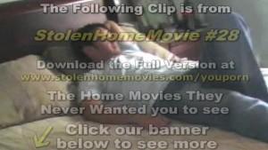 Stolen Home Movie #28