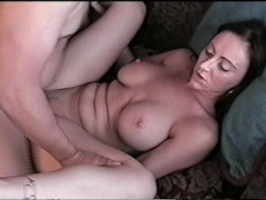 Hollywood babe likes anal sex