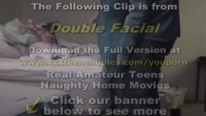 Double Facial