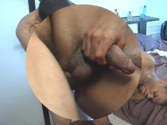 This brother loves feet almost as much as cocks  (CLIP)