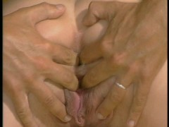 This couple love to lick and finger ass