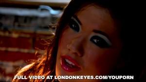 Erotica Sex With London