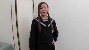 Tia Tanaka- MV Student
