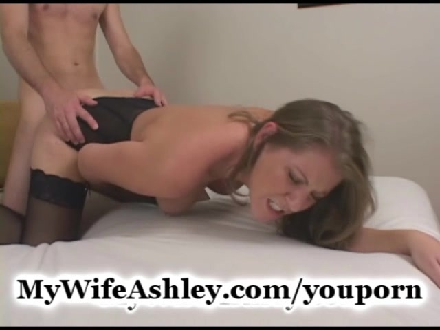 Bondage whore wife tube