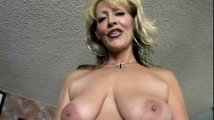 Beautiful MILF Getting Drilled Hardcore