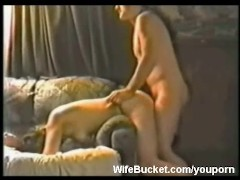 Homemade redneck sex