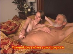 - Two YOUNG Housewives H...