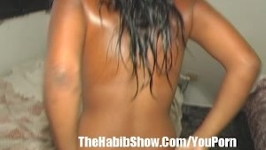 18 year Dominican Chicas Sex Tape