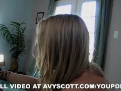 Picture Avy Scott and Aurora Snow Amateur Lesbians