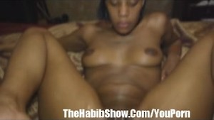 Ebony 22 year Old Amateur Sex Tape