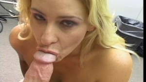 Phyllisha Anne gets nasty with the cameraman PT.3/4