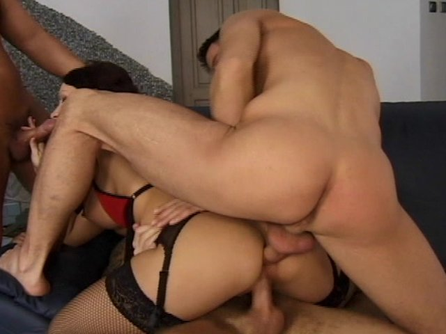 Nicole black brief affair 2