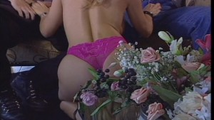 Vicky Vette relieves some stress PT.2/2