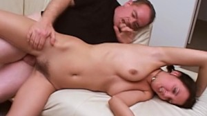 Slam That Cock Deep Inside My Hairy Pussy