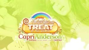 Capri Anderson First Lesbo Experience