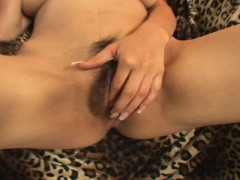 Picture Honey Dijour devouts her bearded oyster clip