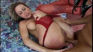 Lusty Blonde ready for Cock (CLIP)