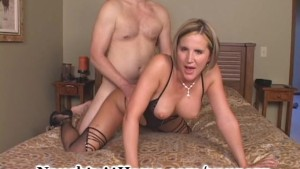 Amateur Wife Fucking Boss