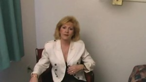 Granny Gets Her Pussy Drilled Deeply- Granny Porn