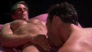 Insatiable gays have wild sex