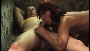 Slutty wife great home fuck