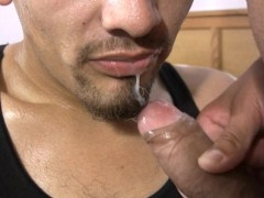 Picture Latino guys suck each other and fuck raw