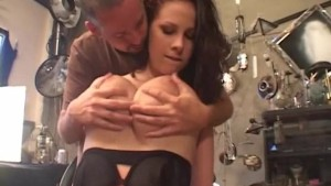 incredible big breast sex