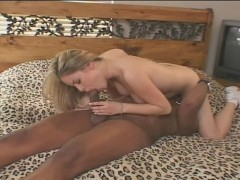 Teen Wants Black Cock