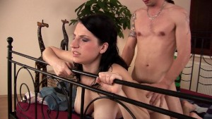 Fucking The Bosses Daughter - CzechSuperStars