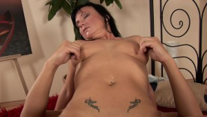 Lady Humpalot Takes A Pounding - CzechSuperStars