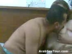 Amateur fat arab housewife fingered