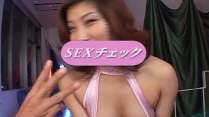 Asian Group-Sex w/ Creampie