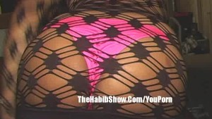 18 year old Phat Booty Stripper Pussy Intro