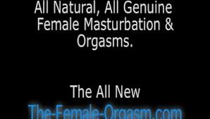 Jewels Masturbating to Orgasm