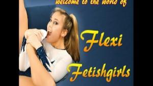 Flexible homestrip with Anastasia (clip)