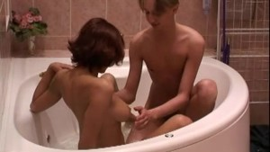 Erotica For Women: Love In The Tub