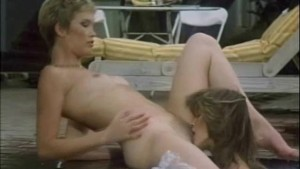 Marilyn Chambers: Insatiable!